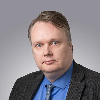 Jukka Malkki