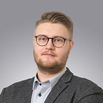 Ville-Veikko Purosaari