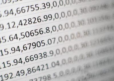 IT-avusteinen tilintarkastus: enemmän on enemmän