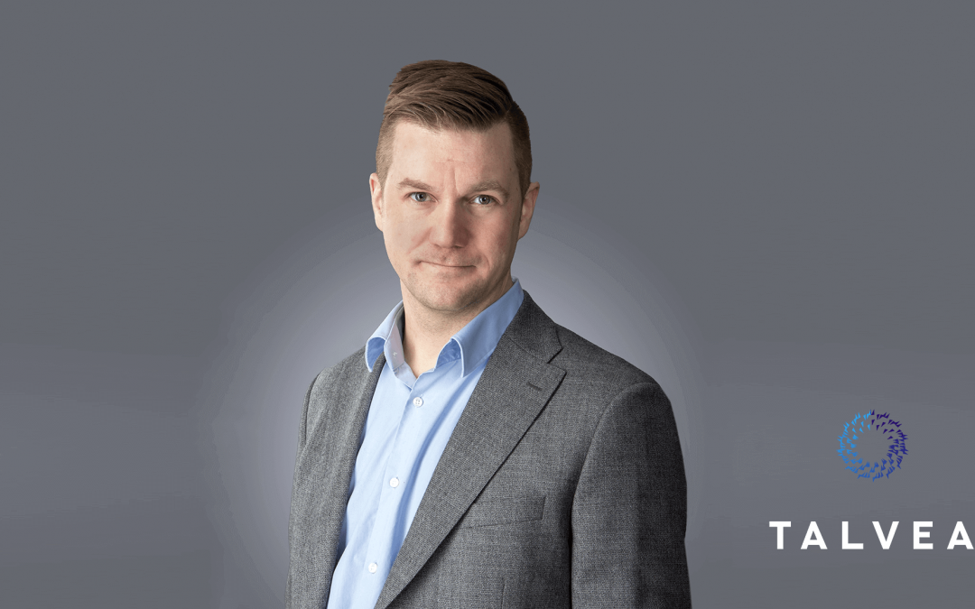 KHT, JHT Joni Tuomainen vahvistamaan TALVEAn tarkastuspalveluita