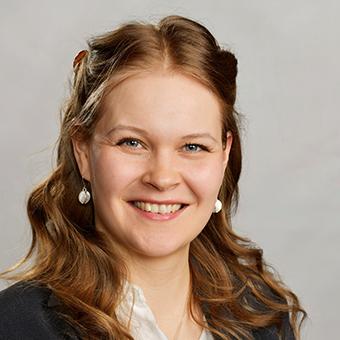 Annika Kyrkkö